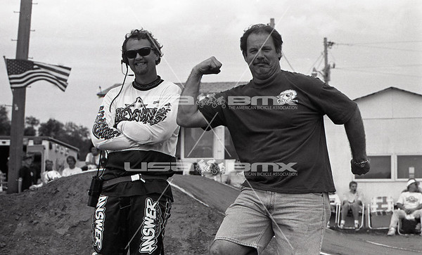 1996 Land o' Lakes Nationals - Minn. MN