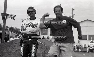 1996 Land o' Lakes Nationals - Minn. MN