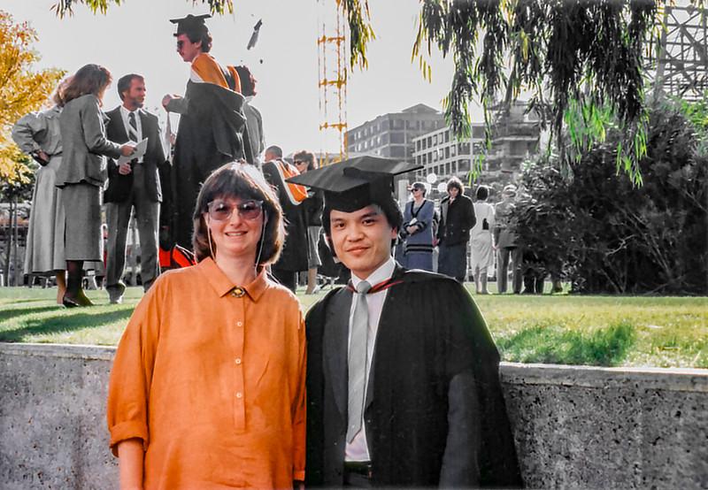 198705_Gill_and_Tuan(2),_MBA_graduation,_AKL_Town_Hall-Edit.jpg