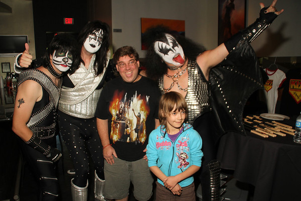 KissKids Meet and Greet 2011