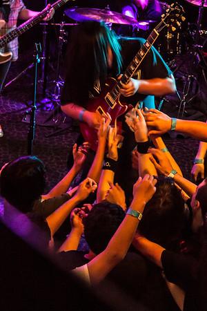 School Of Rock Best Of Season - Havana - May 12, 2012
