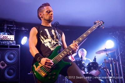 Afterlife - Hard Rock Hell VI