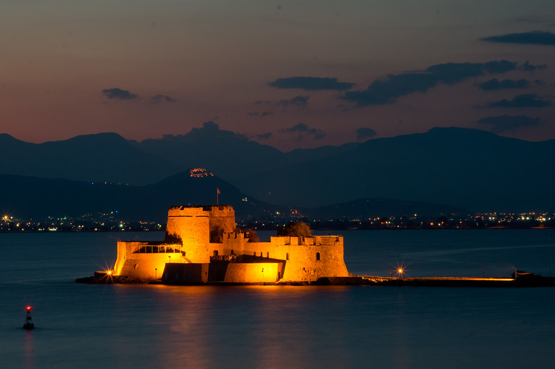 dusk at Bourtzi Castle Nafplio.jpg
