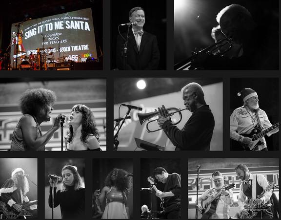 2015 -Sing it To Me Santa