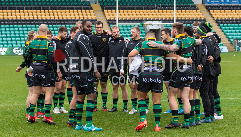 Captain's Run, Frankjlin's Gardens, 20 December 2019