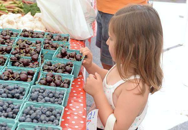 Hinsdale Farmers Market