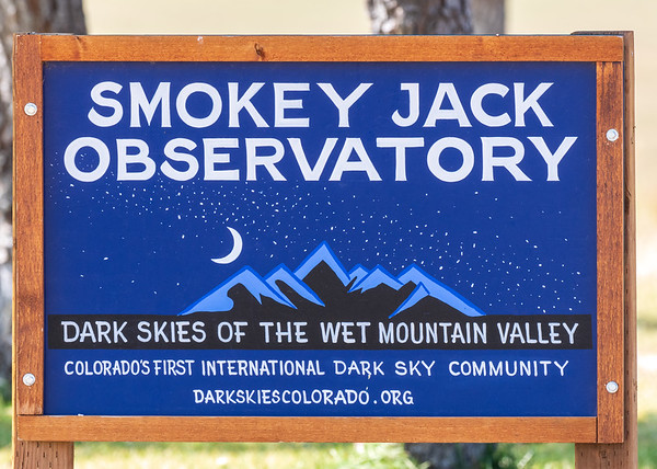 Smokey Jack Observatory