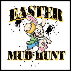 2013.03.30 Easter Mud Hunt