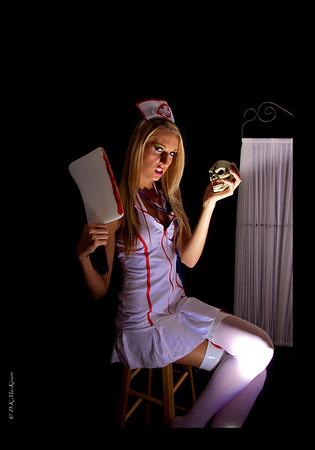 Good Nurse - Bad Nurse