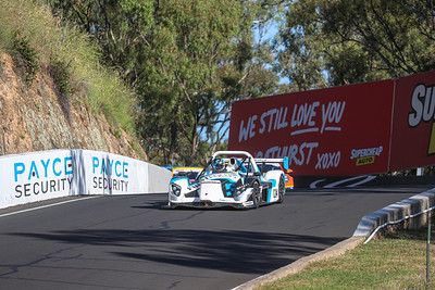 Challenge  Bathurst 2020 SuperSprint Thursday - A