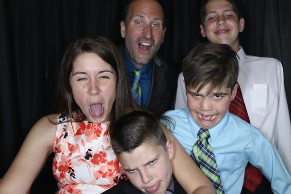 Laura & Brian's Wedding Photobooth Pics 6.22.18!