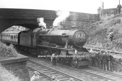 Talyllyn Railway Preservation Society Talyllyn Railway Special Train (A.G.M.Special) 26/9/64