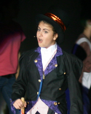 KHS Theater Camp - Wonka
