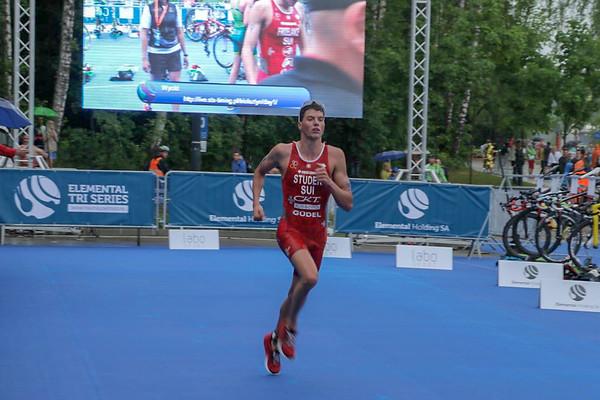 Sprint Europacup Olsztyn