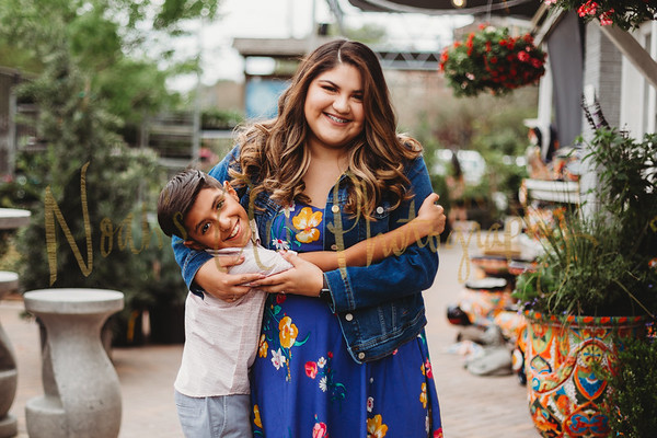 Ventura | Spring Family Mini Session