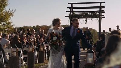 Cox Wedding Ad