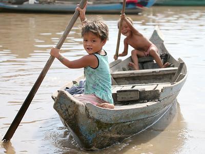 2006 Siem Reap (Living on the Lake)