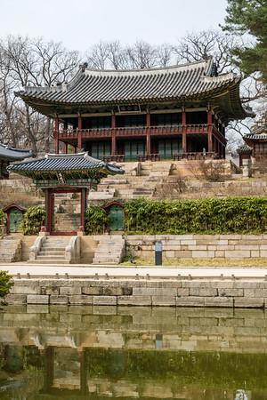 20170325 Changdeokgung Palace