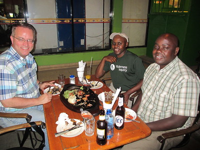 Friends of Ngong Road - Fellow Kenyan Travelers Gallery