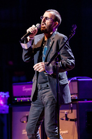 Ringo Starr - PPAC NOT FOR SALE