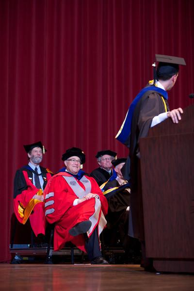 EMBA-TMMBA Graduation 2012