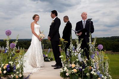 Sue and Ajits Wedding
