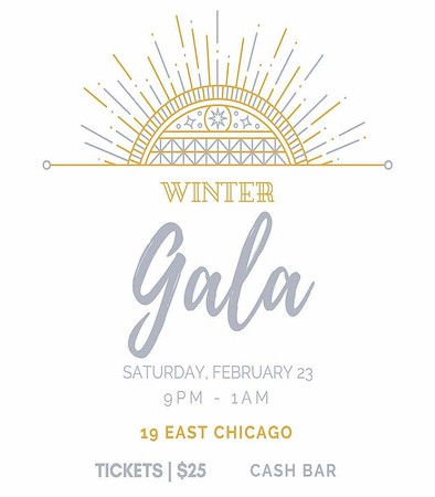 Lake Forest College - Winter Gala 2019