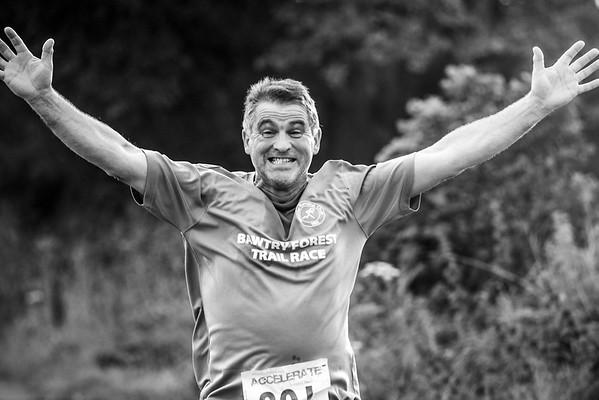 Pilsley Fell Race 2019