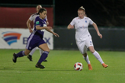 2018-11-30 - RSCA Anderlecht - KRC Genk Ladies