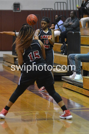 Girls JV Basketball