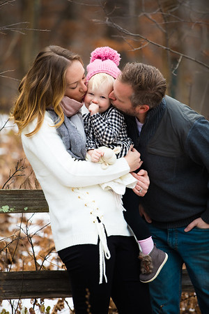 Larson Family 2017