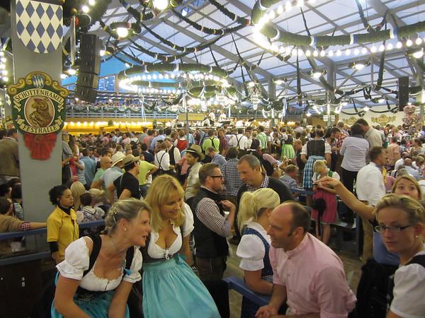 2012.09 Oktoberfest (II)