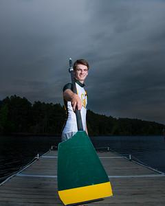 Connor Senior Pics