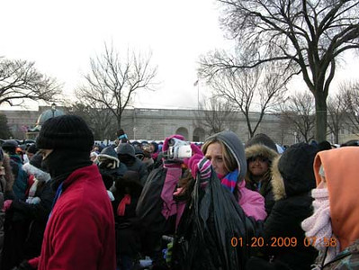 2009 Inauguration of President Barack Obama