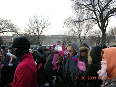 2009 Inauguration of President Barack Obama