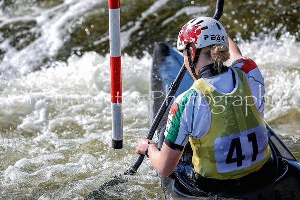 K1W - Paul McConkey Memorial Race - Holme Pierrepont