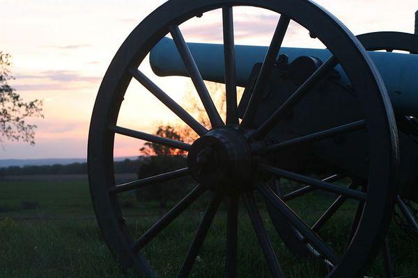 Gettysburg 5/05