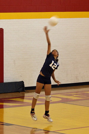 STA Volleyball