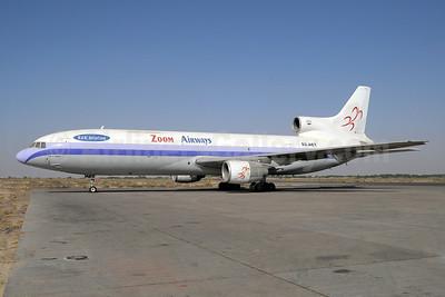 Zoom Airways - RAK Aviation