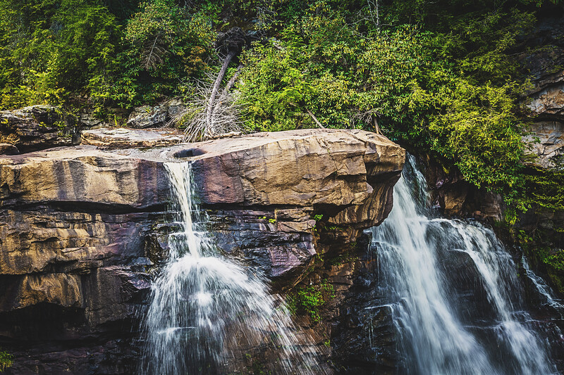 Blackwater Falls IV