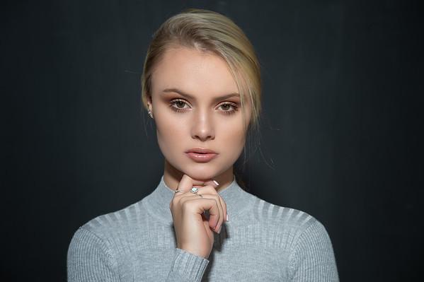 Danielle T - Studio
