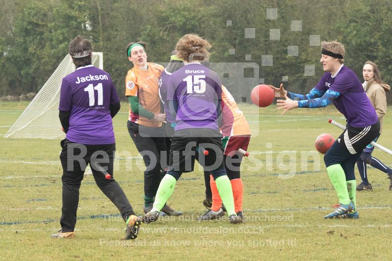 182 - British Quidditch Cup
