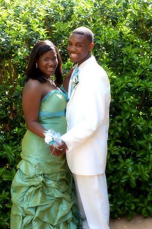 Callaway Prom 2009