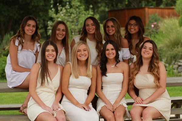 Squad Senior Pics