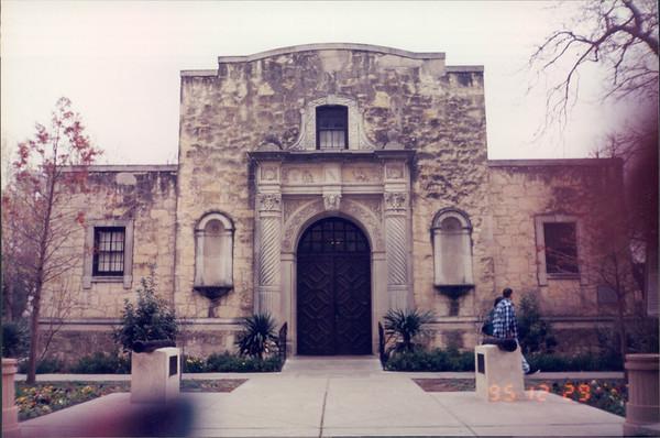 1981-1982 - San Antonio
