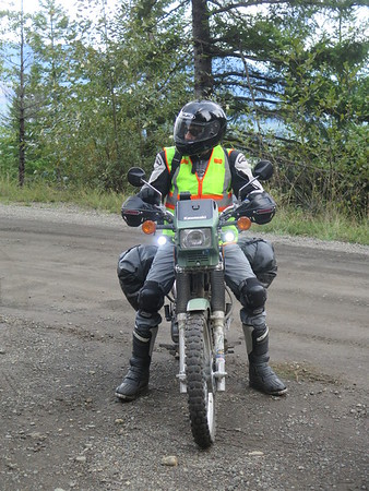 Olympic National Forest Ride Sept 5-7, 2015