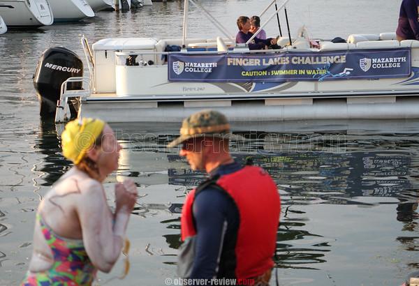 Bridgette Hobart Seneca Swim 8-29-15
