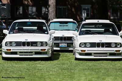 BMW E30 Picnic 2016
