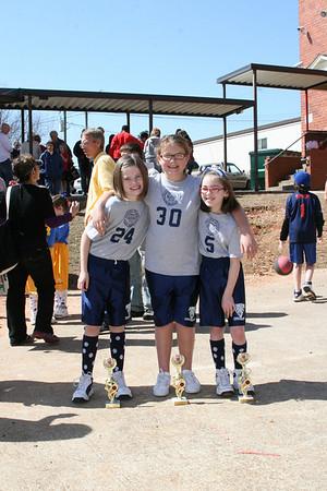 2011-3/12 Knox Trophies