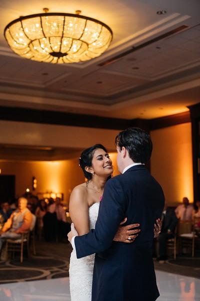 LeCapeWeddings Chicago Photographer - Renu and Ryan - Hilton Oakbrook Hills Indian Wedding -  1017.jpg